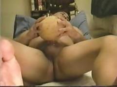 Fucking A Nice Cantaloupe