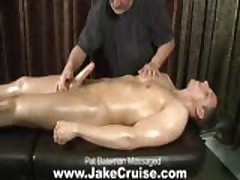 Pat Bateman Massaged