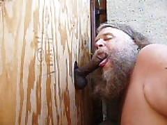 G-H Hot Black Cock 1