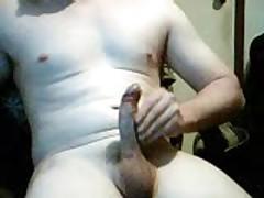 Webcam Spank
