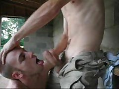 Spring Fever - Dug-Out Blowjob