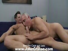Brenden Cage And Jake
