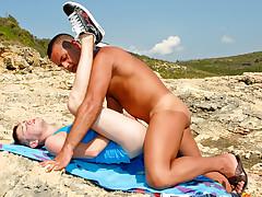 Beach Candies