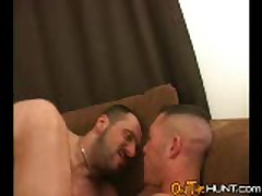 Arpad Miklo Mounts And Fucks His Boy