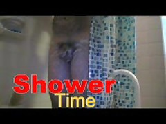 Shower Time Time