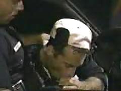 Policias Mamadores