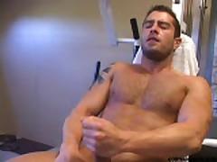 NextDoorPass - Cody Cumming S Cum Shot At The Gym!