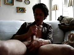 Stroke That Dick