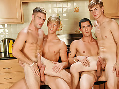 The Twinks Gourmet