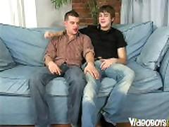 Videoboys - Eric Thomas & Jamyz