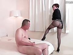 Нейлон Секс Онлайн