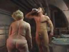 Порно Блондинок