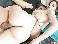 Порно негритянки латиноамериканки