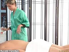 Массаж Секс Видео
