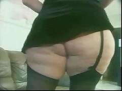 Видео c Попками