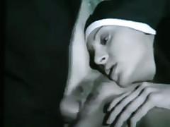 Порно Монашки