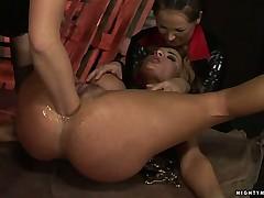 BDSM Секс Видео