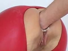 Фистинг Секс Онлайн