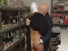 Порно Монашек
