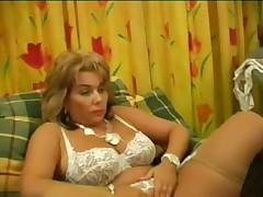 Блондинки И Секс