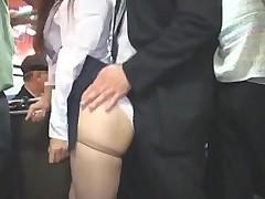 Девушки Японии