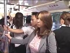Видео в Автобусе