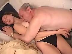 Старые и молодые секс онлайн