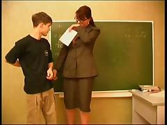 Трах в Школе