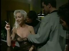 Видео Блондинок
