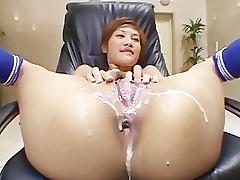 порно видео кремпай азиатки
