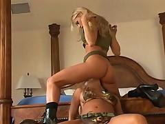 Страпон Секс Видео