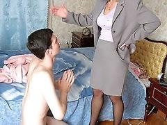 Секс Пилотки