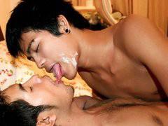 Gangsta THUG Gays
